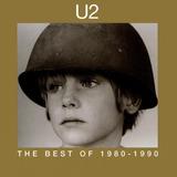Cd U2   The Best Of 1980 1990