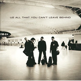 Cd U2 All That You Can t Leave Behind