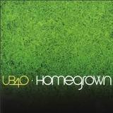 Cd Ub40   Homegrown