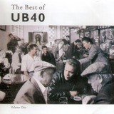 Cd Ub40   The Best Of   Vol  1   Novo Lacrado De Fábrica