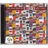 Cd Ub40   The Very Best   1980   2000