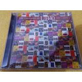 Cd Ub40 The Very Best Of Ub40 1980 2000
