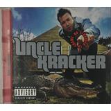 Cd Uncle Kracker No Stranger To Shame Importado   A5