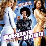 Cd Undercover Brother By Stanley Clarke Soundtrack