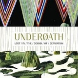 Cd Underoath Lost In The Sound Of Separation