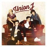 Cd Union J Union J