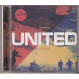 Cd United Hillsong   Aftermath   2011