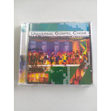 Cd Universal Gospel Choir