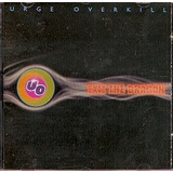 Cd Urge Overkill   Exit The Dragon