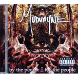 Cd Usa   Mudvayne   By The People For The People  2007
