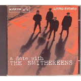 Cd Usa   Smithereens   A Date With  1994    excelente