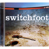 Cd Usa   Switchfoot   The Beautiful Letdown  2003   excelent