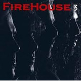 Cd Usado Firehouse 3      Promo Firehouse