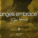 Cd Usado Jon Anderson Angels Embrace   I Jon Anderson