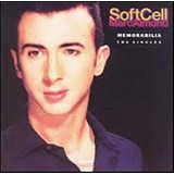 Cd Usado Softcell Memorabilia The Single Softcell