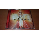 Cd Usado Within Temptation Mother Earth Within Temptation