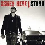 Cd Usher   Here I Stand