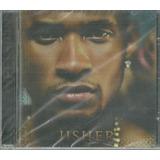 Cd Usher Confessions 2004 Alicia Keys 04 Faixas Bônus Lacrdo