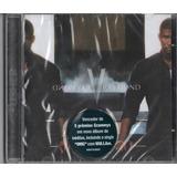 Cd Usher Raymond Raymond 2010 Feat Nicki Minaj Sony Lacrado