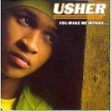 Cd Usher You Make Me Wanna Single
