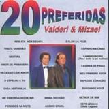 Cd Valderi E Mizael   20 Preferidas   Original E Lacrado
