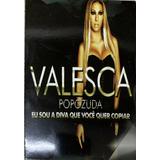 Cd Valesca Popozuda Promo