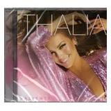 Cd Valiente   Thalia Thalia