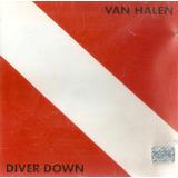 Cd Van Halen   Diver Down
