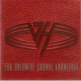 Cd Van Halen   For Unlawful Carnal   Importado   Novo Lacrad