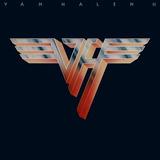 Cd Van Halen   Van Halen Ii   Lacrado