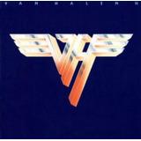 Cd Van Halen   Van Halen Ii