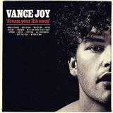 Cd Vance Joy Dream Your Life Away
