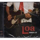 Cd Vander Lee   Loa
