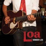 Cd Vander Lee Loa Novo Lacrado Original