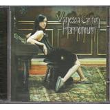 Cd Vanessa Carlton   Harmonium