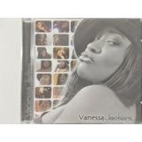 Cd Vanessa Jackson Longe De Você   N5