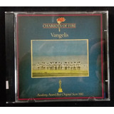 Cd Vangelis   Chariots Of Fire