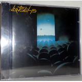 Cd Vangelis   The Best Of Vangelis