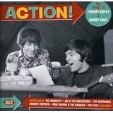Cd Various Artists Action: Songs Of Tommy Boyce & Bobby Hart