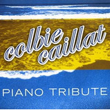 Cd Various Artists Colbie Caillat Piano Tribute    Various