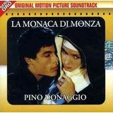 Cd Various Artists La Monaca Di Monza