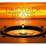 Cd Various Artists Laidback Beats  Importado