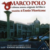 Cd Various Artists Marco Polo