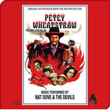 Cd Various Artists Petey Wheatstraw  original Soundtrack