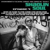 Cd Various Artists Shaolin Soul Episode 4