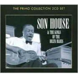 Cd Various Artists Son House And The Kings Of The Delta Blue