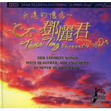 Cd Various Artists Teresa Teng Forever