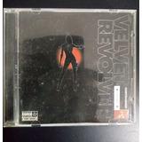 Cd Velvet Revolver   Contraband