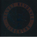 Cd Velvet Revolver Libertad