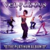Cd Vengaboys Platinum Album
